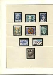 9000: 集郵用品