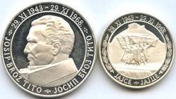 40.220: Europe - Yugoslavia