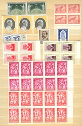 1715: Argentina - Collections