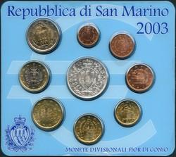 40.430: Europe - San Marino