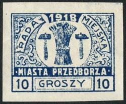 4992: Poland Local Issues I. Worldwar