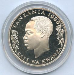 50.420: Afrika - Tansania