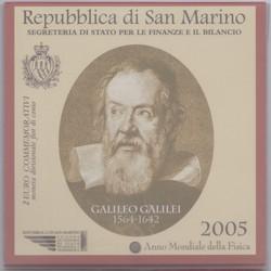 40.430: Europa - San Marino