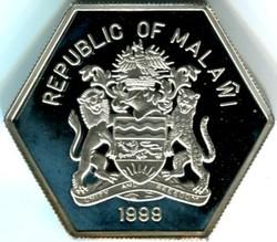 50.230: Afrika - Malawi