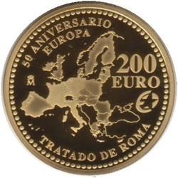 40.500: Europe - Spain