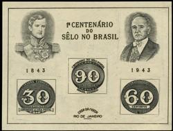 1935: Brazil