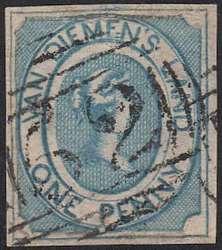 1750: Australia