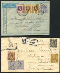 4239: Malayan States general