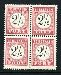7190: Sammlungen und Posten Niedl. Kolonien - Lot