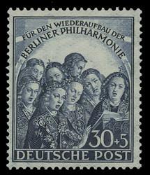 Bielefelder 80. Auktion - Los 1185