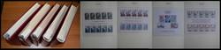 7080: Sammlungen und Posten Europa - Blöcke