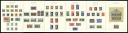 6630: Vatikanstaat - Sammlungen