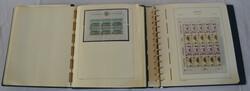 7660: Sammlungen und Posten Europa CEPT - Sammlungen