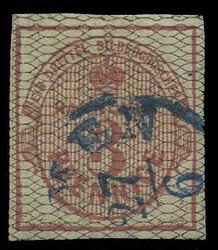 40: Altdeutschland Hannover