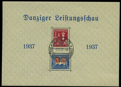 340: Danzig - Blöcke