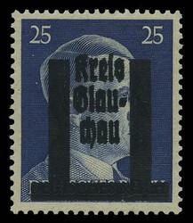 930: Deutsche Lokalausgabe Glauchau