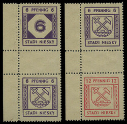1100: Deutsche Lokalausgabe Niesky