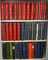 7080: Sammlungen und Posten Europa - Engros