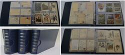 7900: Sammlungen und Posten Ansichtskarten Deutschland - Engros