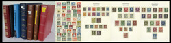 7760: Sammlernachlässe - Sammlungen