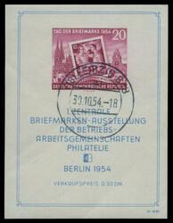 1380: DDR - Blöcke
