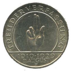 40.80.30: Europa - Deutschland - Weimarer Republik