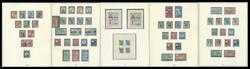 1320: Französische Zone Allgemeine Ausgabe - Sammlungen
