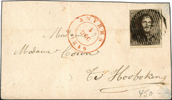 1810: Belgium