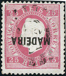 1770: Acores