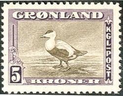 2860: Grönland