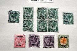 6120: South West Africa - Collections