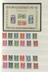 350: Saar - Collections