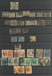1935: Brazil - Collections