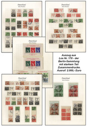 1360: Berlin - Collections