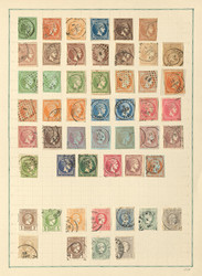 2820: Greece - Collections