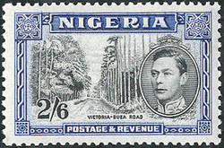 4665: Nigeria