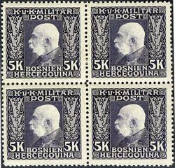 1920: Bosnia Herzegowina