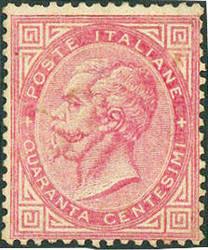3415: Italy