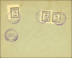 4185: Lithuania