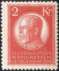 5625: Sweden - Stamp booklets