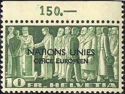 5675: Switzerland European Office of the United Nations ONU