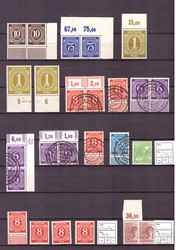 1300: Joint Issues - Collections
