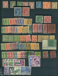 2480: Falkland Islands - Collections