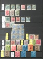 4745: Austria - Collections