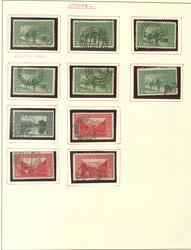 1920: Bosnia Herzegowina  - Collections