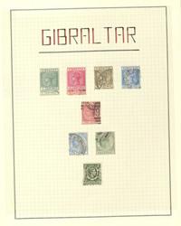 2790: Gibraltar - Collections