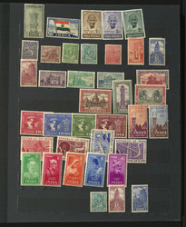 3005: India - Collections