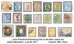2530: Finland - Collections
