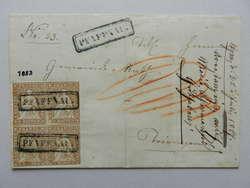 211000: Postgeschichte, Postwesen,