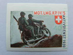 5711050: Soldier Stamps Motorized troops